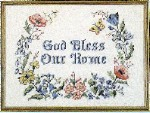 God Bless Our Home 12