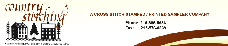 Country Stitching Inc