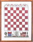 Country Checkerboard 14